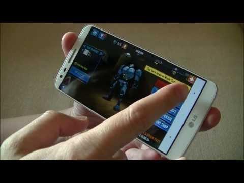 รีวิว LG G2 ตัวเครื่อง การใช้งาน และ ฟีเจอร์