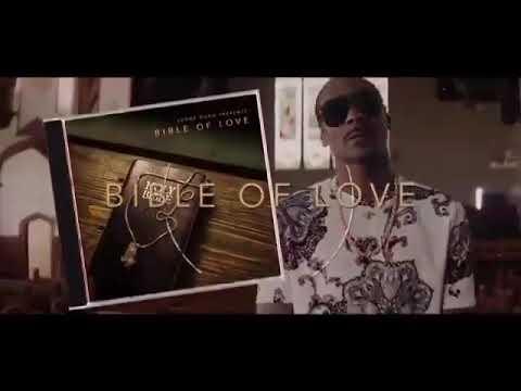 "Snoop Dogg: ""Bible of Love"""