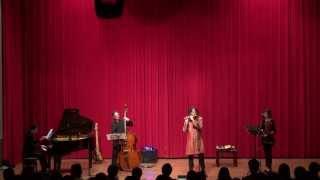 Tokaido - Shinobue Bamboo Flute
