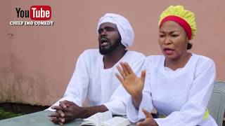 Old Prophet saying the truth Episode 35 - Chief Imo Comedy