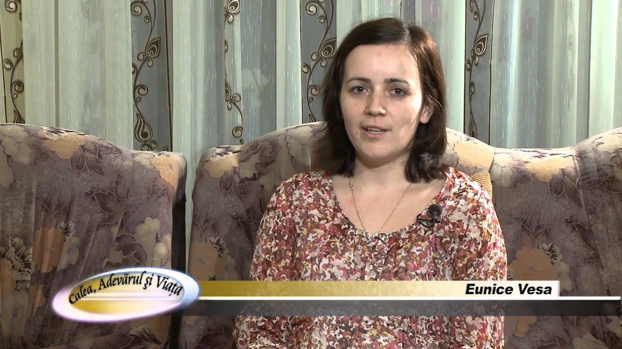 Familia Vesa - sarcini pierdute si binecuvantarea darului vietii