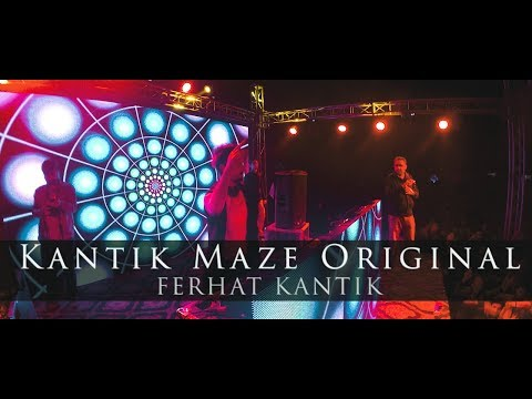 Dj Kantik - Maze [Official Audio]
