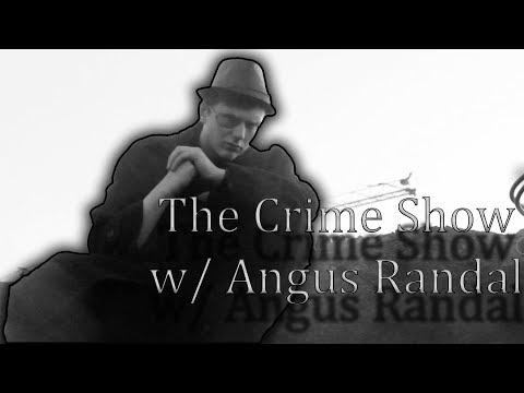 The Crime Show w/ Angus Randal | Stolen Diamond Necklace!