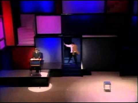 """Rowan Atkinson live"" VOSTFR"