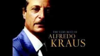 """Alfredo Kraus -  """"Una furtiva lagrima"""" (1990)"""