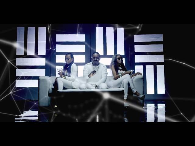 INK Edwards Ft. M.I Abaga - Baddest (Official Video)