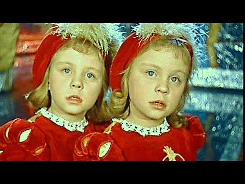 Совсем не сказочная судьба близняшек из «Королевства кривых зеркал» - Оля и Таня Юкины