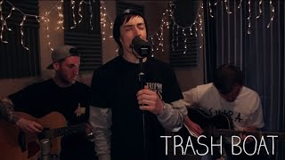 Trash Boat - Perspective (Acoustic Session)