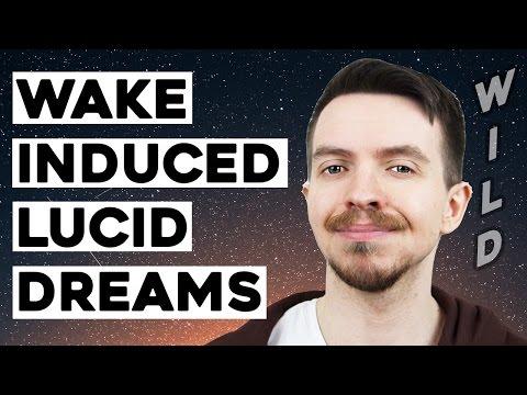 Wake Induced Lucid Dream (WILD) Tutorial