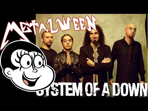 System of a Down - Band Spotlight (Ep. 1)