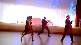 Bollywood songs at Amar and Ami