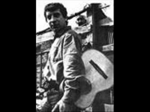 Víctor Jara - Preguntitas sobre Dios