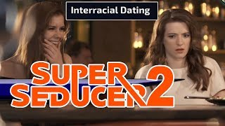 Lets Play Super Seducer 2! Interracial Dating (Dating / Pick up Girl game) Chapter 3