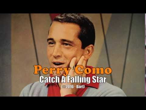 Perry Como - Catch A Falling Star (Karaoke)