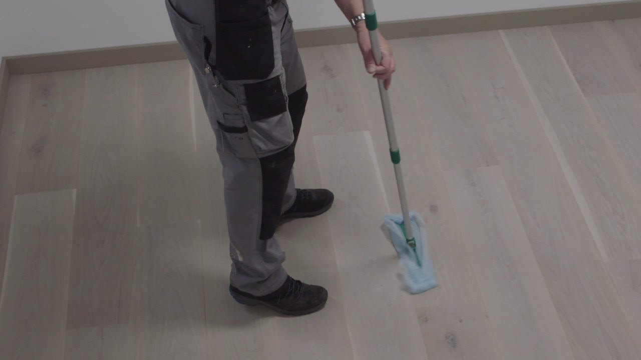 How To Maintain Wooden Flooring Tutorial By Pergo
