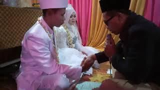 Menghadiri Pernikahan mantan