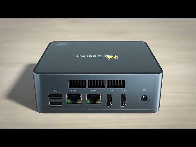 Mini PC la tecnología que ya tenemos aquí