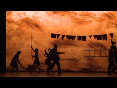 Red Leap Theatre - SHOWREEL