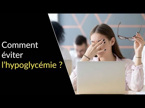 Cause Hypoglycémie