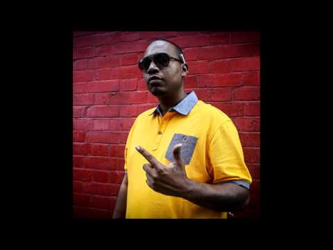 DJ Rashad - Send Me