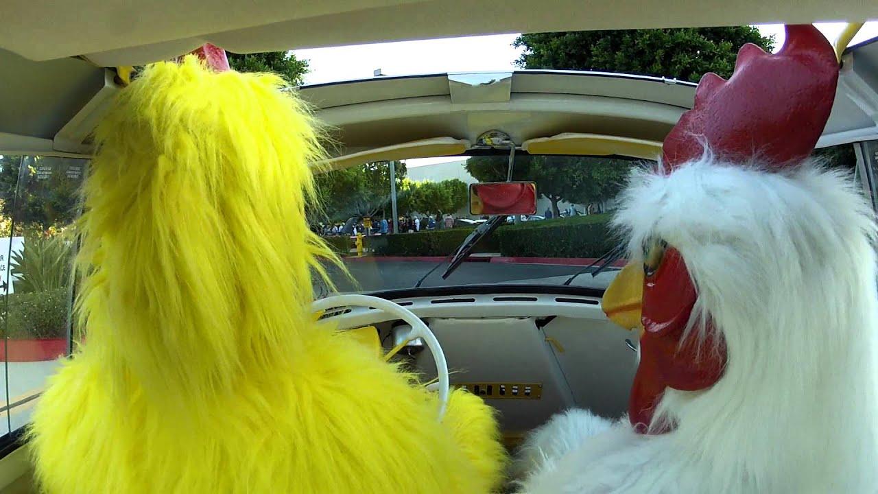 Coffee And Cars >> Isetta chicken run at Cars & Coffee Irvine California ...