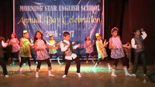 Tum Dil Mei (Dil mei jaan mei) | Best School Dance | Hindi Christian Dance