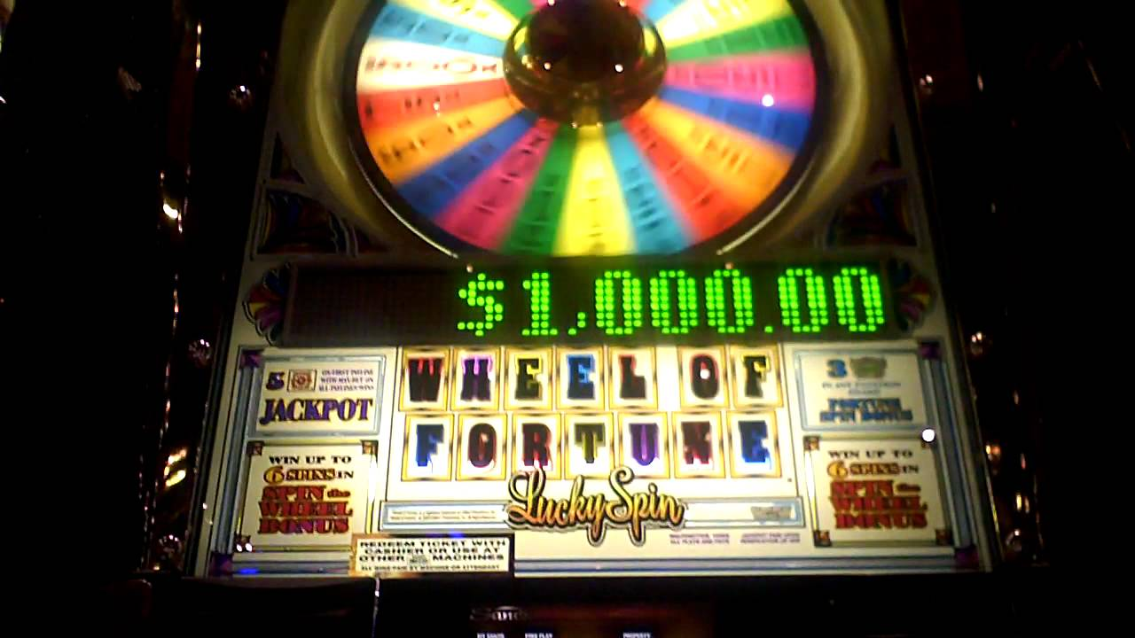 wheel of fortune lucky spin game at sands casino youtube. Black Bedroom Furniture Sets. Home Design Ideas