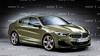 Nowe BMW 2 Gran Coupe, ID Crozz, BMW M7 Touring- #159 NaPoboczu