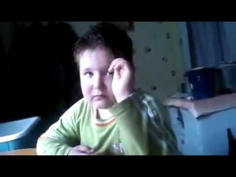 Супер хит сезона – мальчик учит стих
