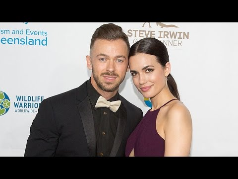 Watch Torrey Devitto Blush Over New Boyfriend Artem Chigvintsev