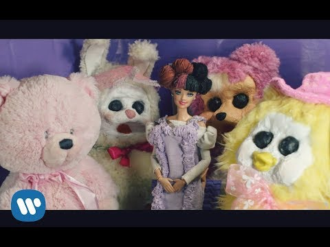 Barbie™ Melanie Martinez - Mad Hatter [Official Video] / Jois Doll