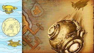 Мана-бомба: супероружие в Warcraft | Документальный фильм