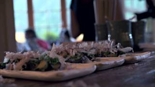 Kulinarik und Kunst - Nozawa Onsen meets St. Anton