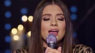 Muazana (Ana Golja) - Girl In The Mirror - Live @ The Orange Lounge