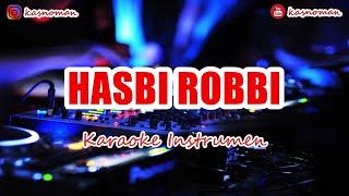 🎙 HASBI ROBBI KARAOKE INSTRUMEN