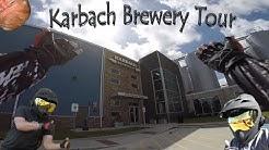 Karbach Brewery Tour