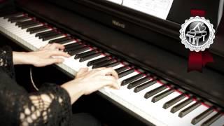 "GOUNOD / BACH - ""Ave Maria"" Piano Solo Version"