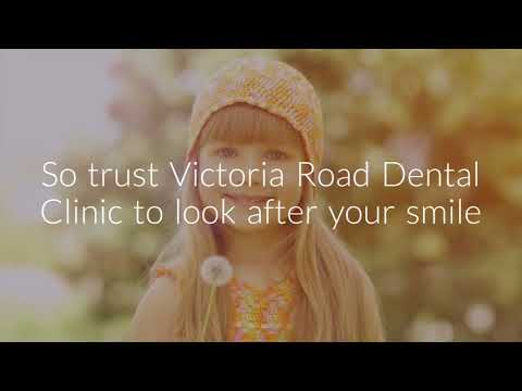 Dentist Wembley | Victoria Road Dental Clinic | Book an Appointment
