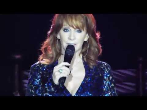 Reba McEntire - For My Broken Heart (Live)