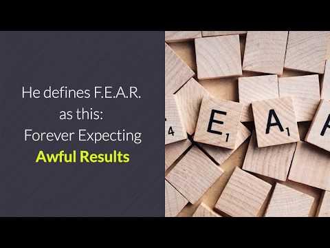 5 Biblical Ways to Short Circuit Fear