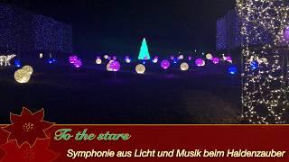 HALDENZAUBER - To the stars