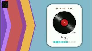 Gambar cover Naiyyo : Akasa, Raftaar   Beatlo