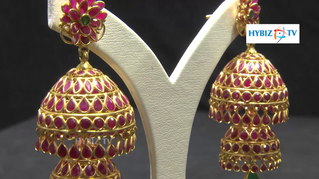 Indian Gold Buttalu Latest Designs | Malabar Gold and Diamonds ...