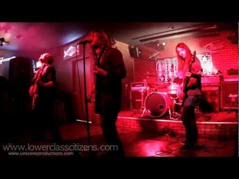Lower Class Citizens - Live @ The Pour House OCMD 11-25-2011