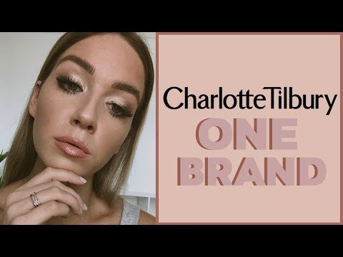 Charlotte Tilbury One Brand Tutorial | Shelbey Wilson