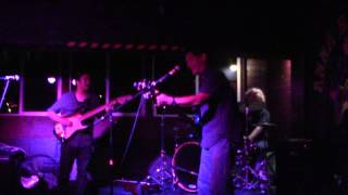 """Sing the Body Cover: """"Little Wing"""" by Hendrix Live @ Anna O Brien's on May 10, 2014"""