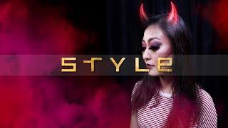 How to do Halloween Devil Makeup