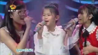[Vietsub] Đứa trẻ không hoàn mỹ - Lets sing, kid 2016