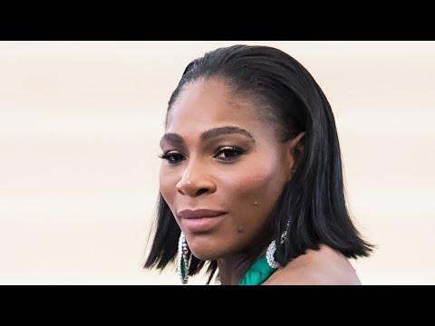 Serena Williams Nude Cover Shoot