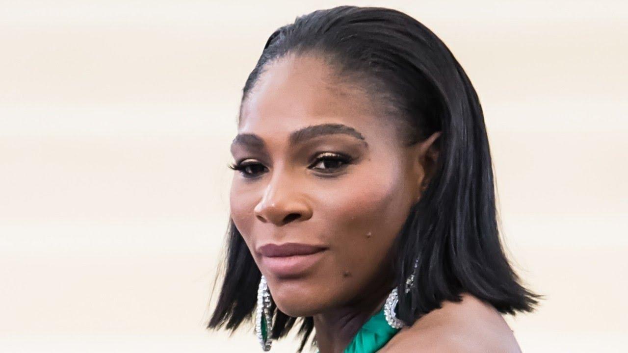 Serena williams nude pics picture 24